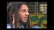 Интервю С Julian Marley