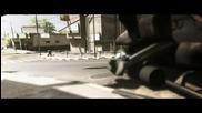 Viper Down! - Battlefield 3 мини филм !