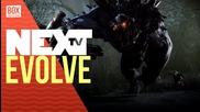 NEXTTV 023: Ревю: Evolve