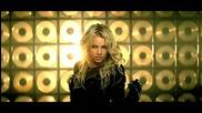 Премиера! Н О В О Т О взривяващо яко видео на Britney Spears - Till The World Ends