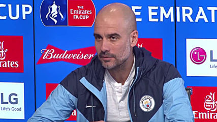 UK: Manchester City will have to 'adapt' to Newport's pitch - Guardiola