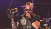 Sabaton — Gott Mit Uns ⚡ ⚡ Swedish Empire Live
