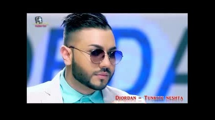 Djordan 2013 - Tunkite Neshta (official Cd Rip)