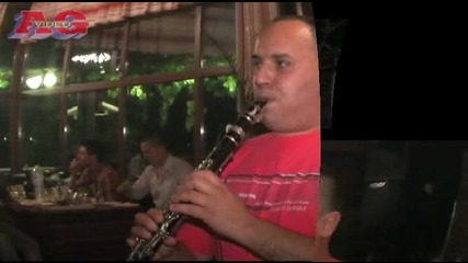 Милен Димитров(кларинет)