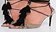 Официални Обувки с Токчета