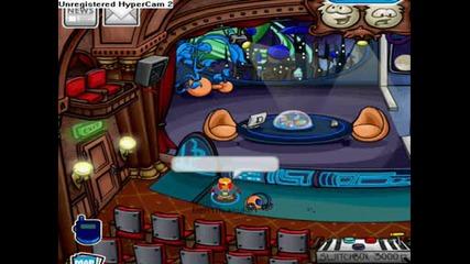 Ninja In Club Penguin Soon Look Newspaper
