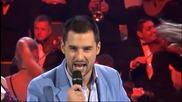 Nemanja Stevanovic - Ti prelepa zeno - Gs 2013_2014 - 18.10.2013. Em 03.