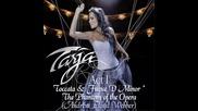 Tarja Turunen 2.09 * Tocata & Fugue D Minor * The Phantom of the Opera * Act I (2012)