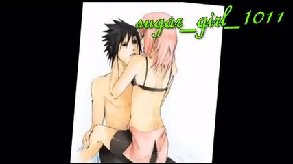 Sasusaku - Dirty Picture