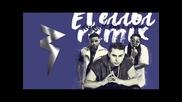 New! Reykon Ft Zion Y Lennox- El Error (remix Oficial )2016