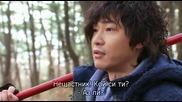 [бг субс] Hong Gil Dong - Епизод 9 - 1/2