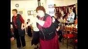 Pensionerski klub Detelina selo leskovec 9