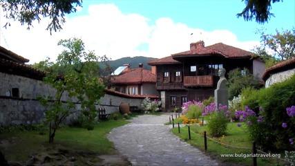 Архитектурно-исторически резерват - град Копривщица- Bulgaria Travel