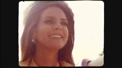 Изключителна! - Lana Del Rey - '' National Anthem'' ( Official Video )