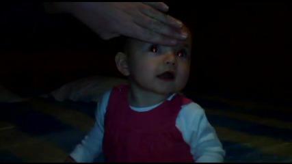 Бебе телеманиак