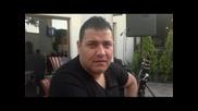 Dancho Romana (si bemol) Kuchek 2013 Live