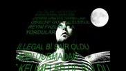 Norm Erman Illegal (Turkish Rap)