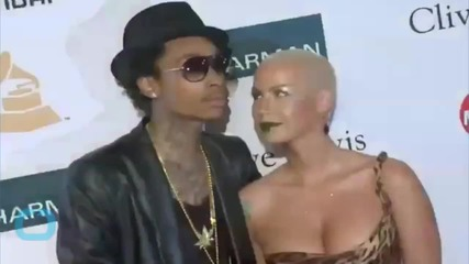Wiz Khalifa May Have Just Subtweeted Amber Rose