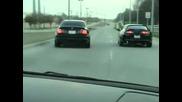 Toyota Supra Tt Наказва Bmw M3 !