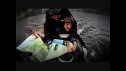 Lambo Murcielago Lp640 Срещу Воден Джет - Top Gear Австралия - Част1