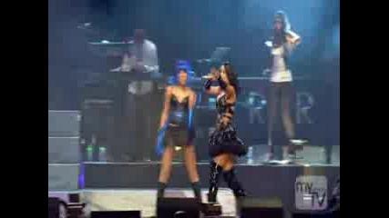 Rihanna (Nai-qkiq koncert s nai-dobrata na zemqta)
