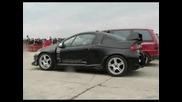Снимки На Opel Tigra