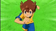 Inazuma Eleven Go Chrono Stone Episode 38