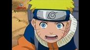 Naruto - Епизод 6 - Опасна Мисия! Пътуване До Страната На Вълните Bg Audio