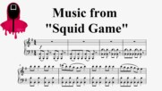 """""""Squid Game"""" OST 