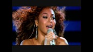 Beyonce - Flaws And All (live) (превод)
