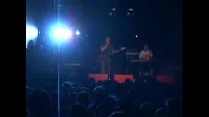 Уикеда - Ернесто Че Гевара - София 2008
