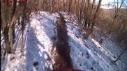 Downhill - Банкя (михайлово) Кратко спускане