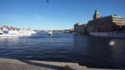 Атмосфера от пътуването до Стокхолм през март #1