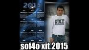 Sof4o - Oh Oh . 2015 g