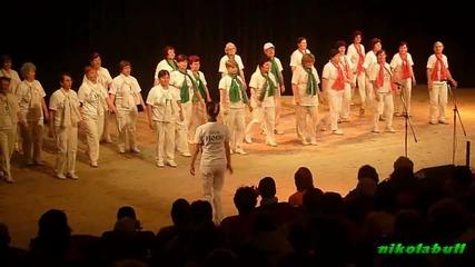 """Ix Традиционен спортен празник """"спорт, здраве и активно дълголетие"""" 05.12.2013"""