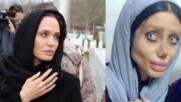50 Операции, за да станеш като Анджелина Джоли
