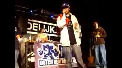 Roxorloops & Fattykroustix At The Dbb 2006