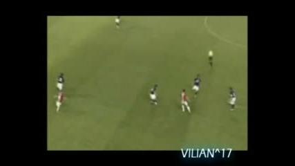 Cristiano Ronaldo Nai Dobroto 07/08