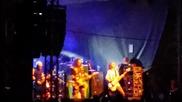 Soulfly - Refuse Resist (live in maimunarnika)