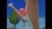Lazytown - Step By Step (icelandic) {hq}