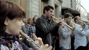 Един Много Силен Флашмоб - Класическа музика