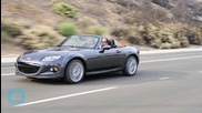 2016 Mazda MX-5 Prices Revealed