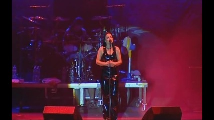 Nightwish - sleeping sun Live 2003