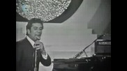 Gilbert Becaud - La solitude ca nexiste pas