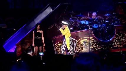 Pink - Funhouse Tour Live In Australia - 17 - Bohemian Rhapsody [hd]skm