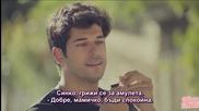 Черна любов Kara Sevda еп.2-1 Бг.суб. Турция