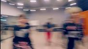 Monsta X-trespass-crazy Boyfriend ver.