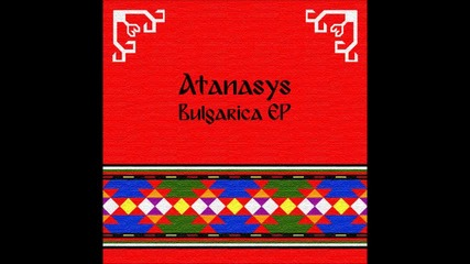 Atanasys - sit Up Stand Down