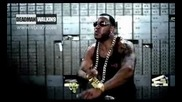 Flo Rida Feat. Will.I.Am - In The Ayer ⌠Official Video⌡