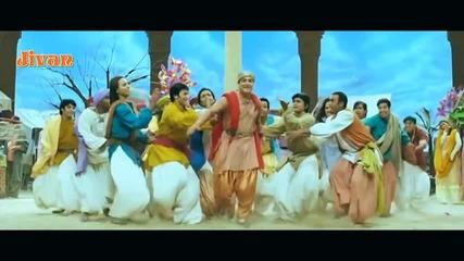 Soniye Mil Ja - Aaja Nachle (2007) Madhuri Dixit Nene